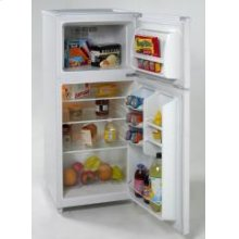Model FF447W - 4.4 Cu. Ft. Frost Free Refrigerator / Freezer