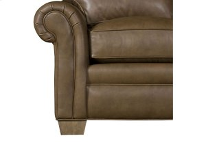Bianca Leather Sofa