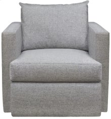 Emory Base to Floor Swivel Chair 659-SW