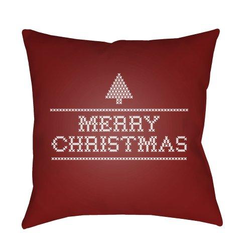 """Merry Christmas III JOY-001 20"""" x 20"""""""