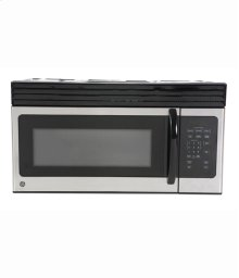 1.6 Cu.Ft. Over-the-Range Microwave Oven
