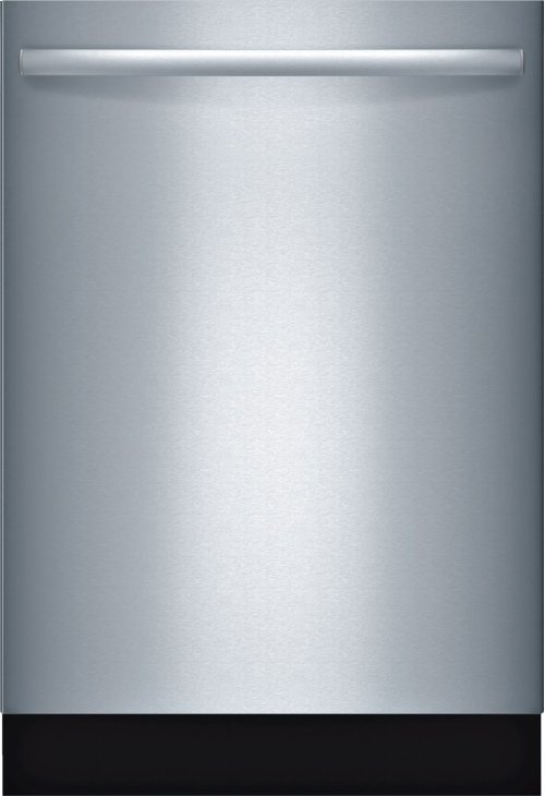 """24"""" Bar Handle Dishwasher 500 Series- Stainless steel SHX65P05UC"""
