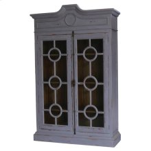 Burlington Display cabinet