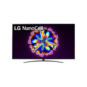 LG AppliancesLG NanoCell 91 Series 2020 86 inch Class 4K Smart UHD NanoCell TV w/ AI ThinQ® (85.5'' Diag)