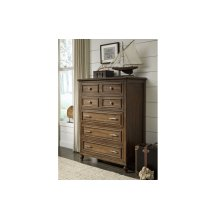 Lake House Drawer Chest
