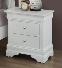 Bianco Bedroom : Bianco Nightstand