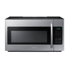 ME18H704SFS Over the Range Microwave with Simple Clean Filter, 1.8 cu.ft