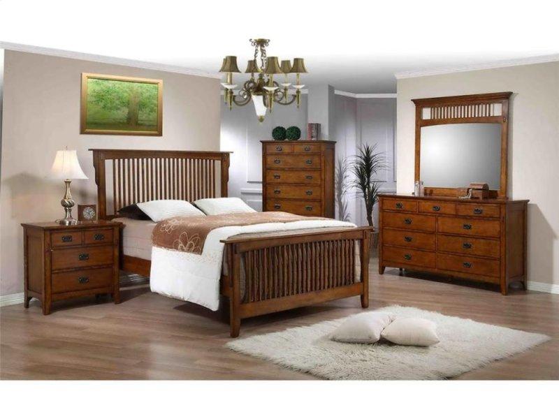 Elements Trudy 4 Pc Bedroom Set