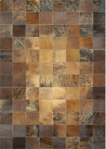 0348/1579 Tile / Brown Area Rugs