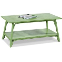 Campobella Isle Rectangular Cocktail Table