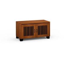 Sonoma 212, Twin-Width AV Cabinet, American Cherry