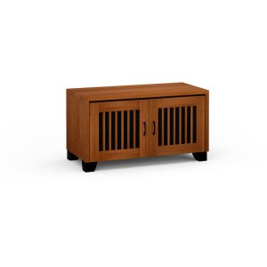 Salamander DesignsSonoma 212, Twin-Width AV Cabinet, American Cherry