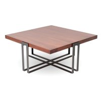 "Watson 42"" Square Cocktail Table Product Image"