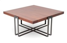 """Watson 42"""" Square Cocktail Table"""