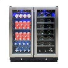 30-Inch Wine & Beverage Cooler - Scratch n Dent