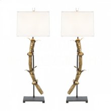 Sheffield Lamp Set