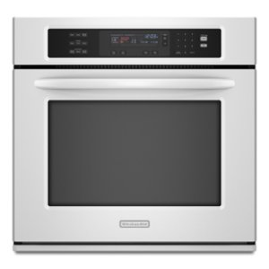 """Single Oven 30"""" Width 4.3 Cu. Ft. Capacity Even-Heat(tm) True Convection System Architect(r) Series Ii"""