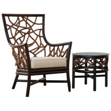 Trinidad 2 PC Occasional Set