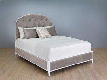 Chamberlain Upholstered Bed