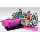 Tween Furniture 2500-TBW Product Image
