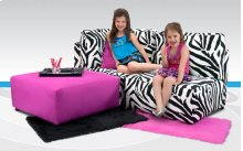 Tween Furniture 2500-TBW