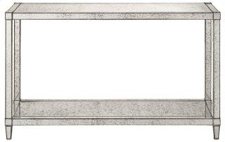 Monarch Console Table - 32.25h x 53w x 17.5d