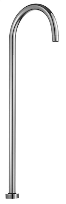 Floor-mount Washbasin Spout