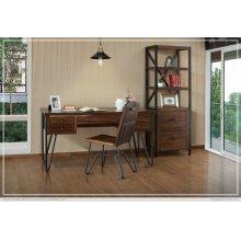 5 Drawer Desk