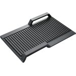BoschGrill for FlexInduction® Cooktops HEZ390522
