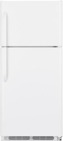 18.1 Cu.Ft Capacity Top Mount Refrigerator