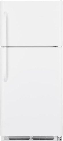 18.1 Cu.Ft Capacity Top Mount Refrigerator