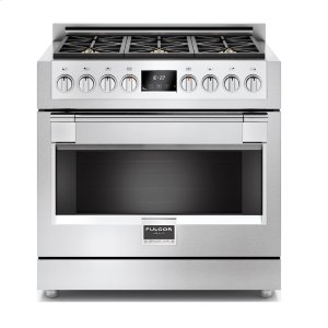 Fulgor Milano36'' All Gas Professional Range