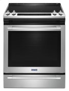 30-Inch Wide Slide-In Electric Range With True Convection And Fit System - 6.4 Cu. Ft. Product Image