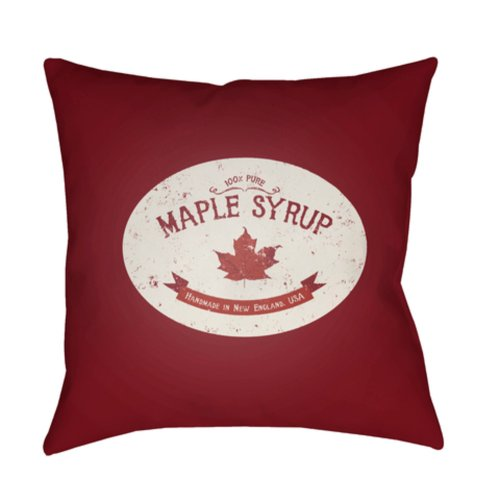 "Maple Syrup SYRP-001 20"" x 20"""