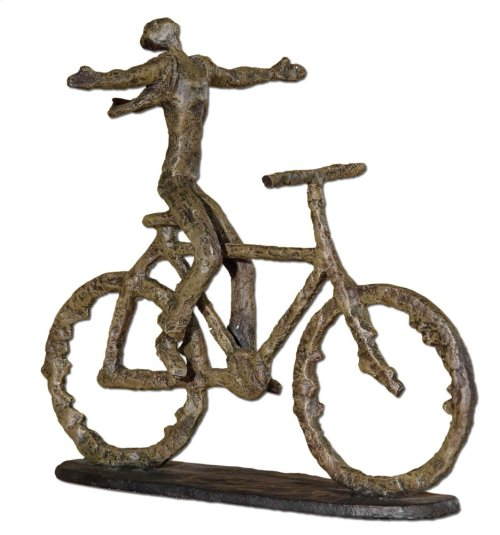 Freedom Rider, Figurine