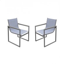 Bistro Outdoor Patio Dining Chair