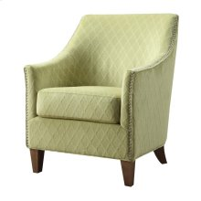 Emerald Home Kismet Accent Chair Wembley Lime U3721-05-08