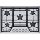 30-Inch Masterpiece® Star® Burner Gas Cooktop Product Image