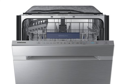 DW80M9550US Premium Dishwasher with WaterWall Technology
