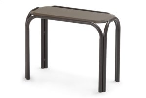"""11"""" x 25"""" Chaise Table"""