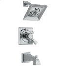 Chrome Monitor ® 17 Series Tub & Shower Trim Product Image