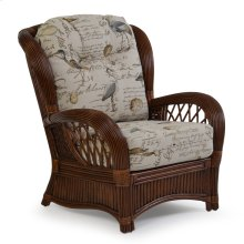 Rattan Lounge Chair 5405