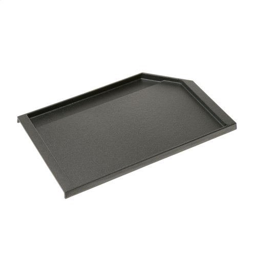 "OPTIONAL 36"" CAST IRON GRIDDLE"