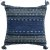 """Additional Trenza TZ-004 18"""" x 18"""" Pillow Shell with Polyester Insert"""
