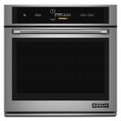 "Pro-Style® 30"" Single Wall Oven with V2 Vertical Dual-Fan Convection System Product Image"
