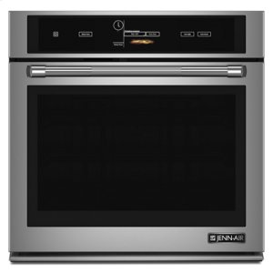 "Jenn-AirPro-Style® 30"" Single Wall Oven with V2 Vertical Dual-Fan Convection System"