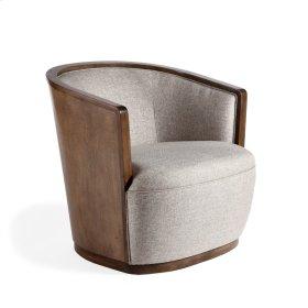 Revere Swivel Chair