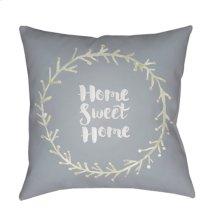 """Home Sweet Home II QTE-020 18"""" x 18"""""""