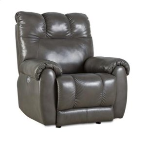 Power Headrest Lift Recliner