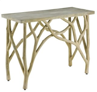 Creekside Console Table - 32h x 42w x 18d